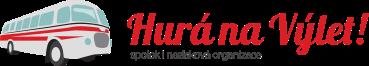 Logo | Hurá na Výlet