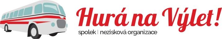 Hurá na Výlet Logo