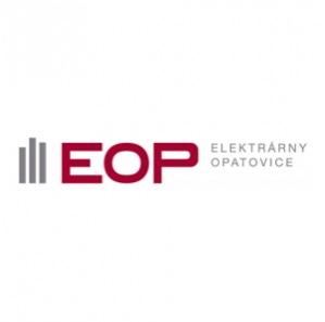 Logo Eop | Hurá na Výlet