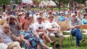 Seniorfestival 10 | Hurá na Výlet