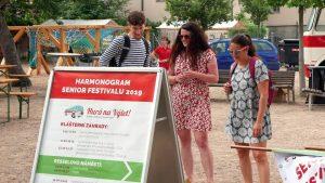 Seniorfestival 11 | Hurá na Výlet
