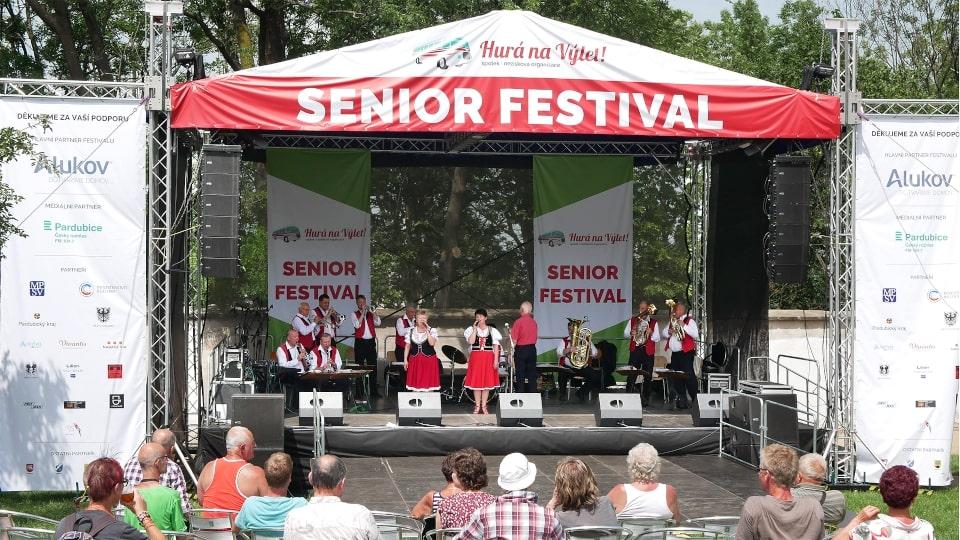 Seniorfestival 2 | Hurá na Výlet