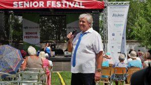 Seniorfestival 4 | Hurá na Výlet