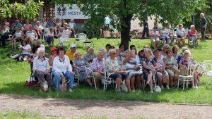 Seniorfestival 7 | Hurá na Výlet