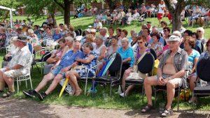 Seniorfestival 8 | Hurá na Výlet