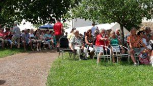 Seniorfestival 9 | Hurá na Výlet