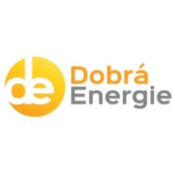 Logo Dobra Energie | Hurá na Výlet