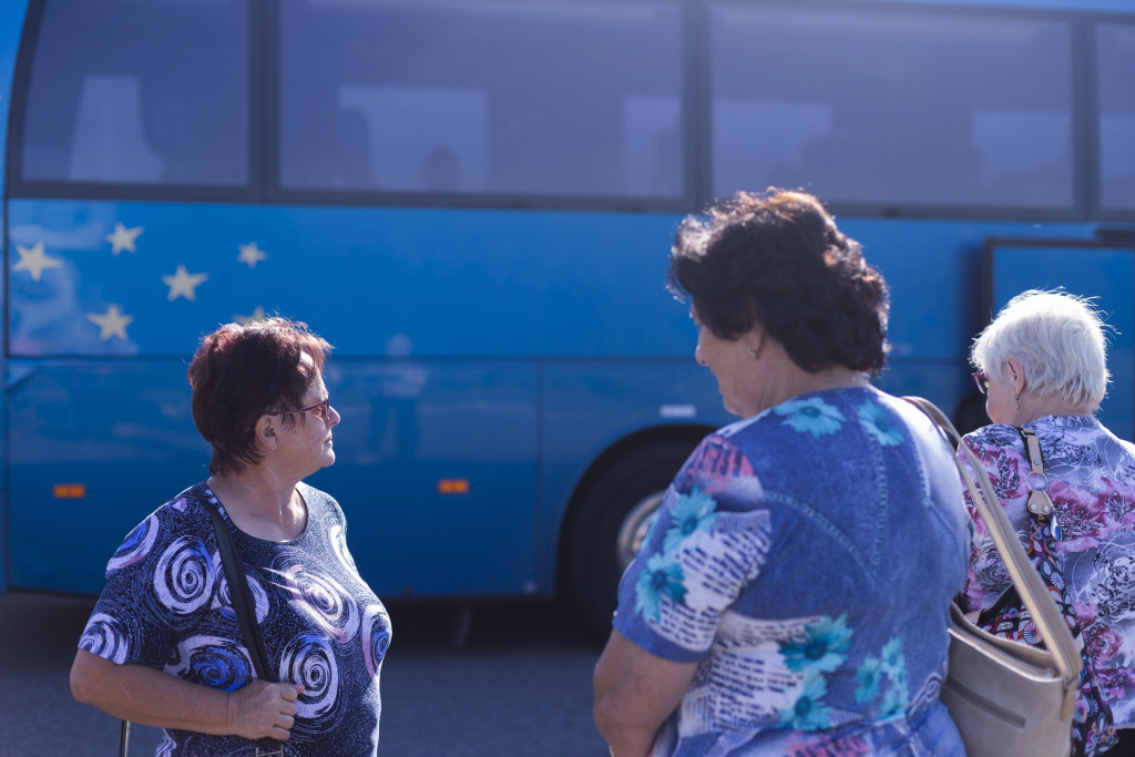 Huranavylet Trebic 01 | Hurá na Výlet