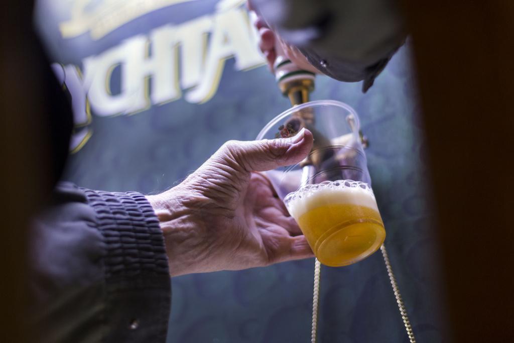 Pivovar 08 | Hurá na Výlet