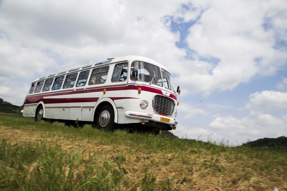 Hura Bus Resize | Hurá na Výlet