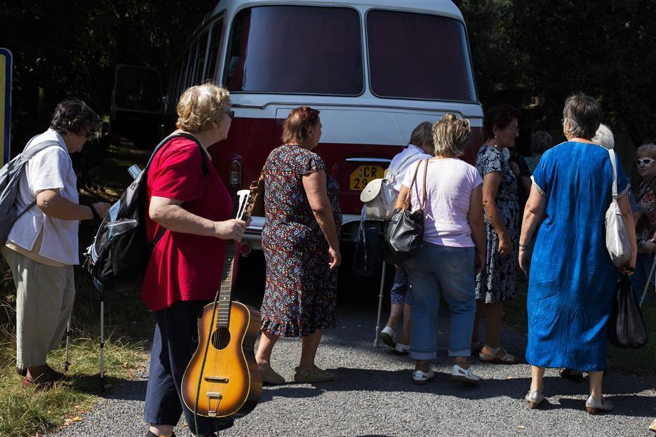 Huranavylet Podskala 11 | Hurá na Výlet