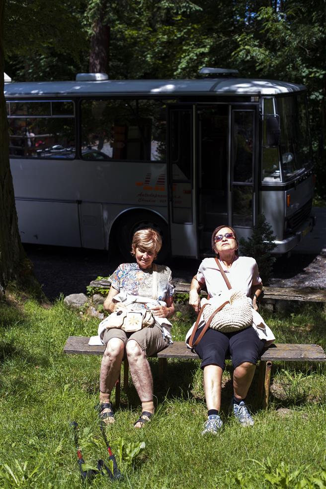 Litomysl 14 | Hurá na Výlet