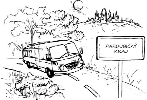 Pardubicky | Hurá na Výlet