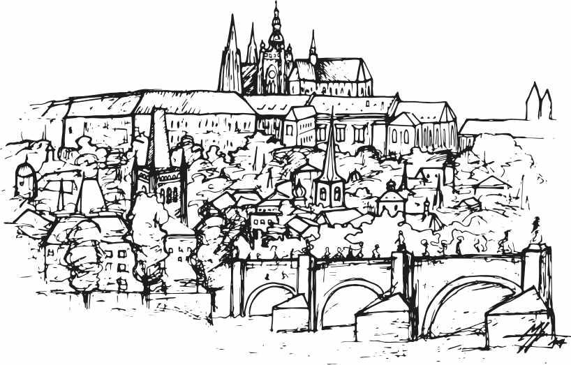 Praha | Hurá na Výlet