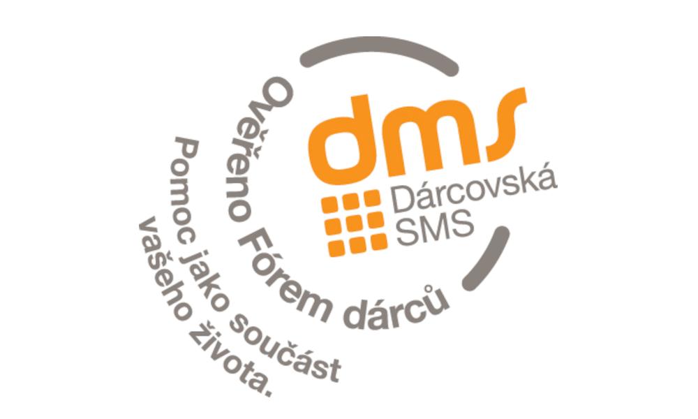 Logo Dms | Hurá na Výlet