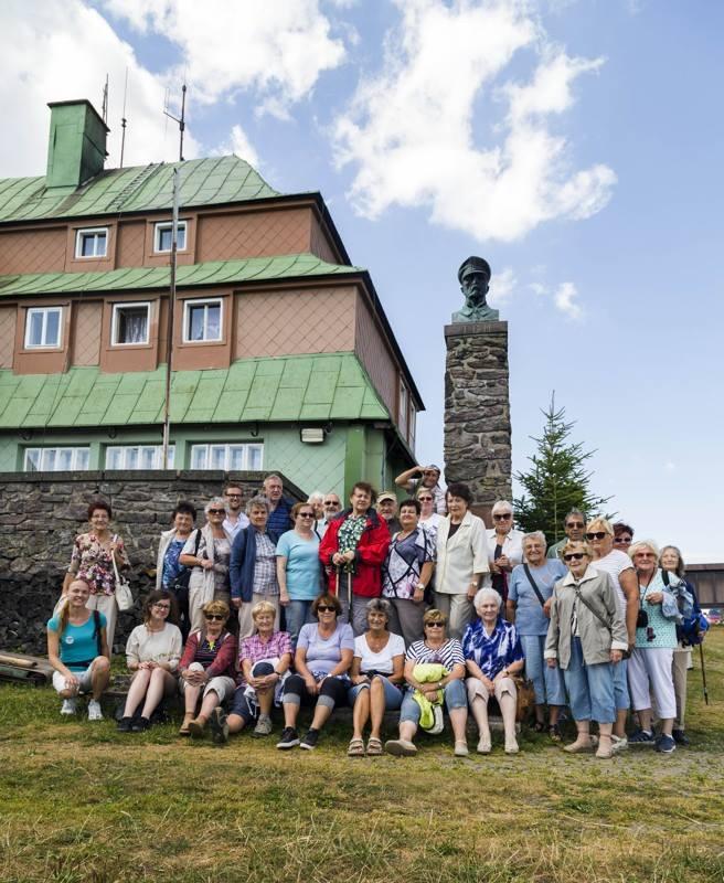 Pardubicky Kraj – Vylet Do Neratova – Rok 2018 14 | Hurá na Výlet