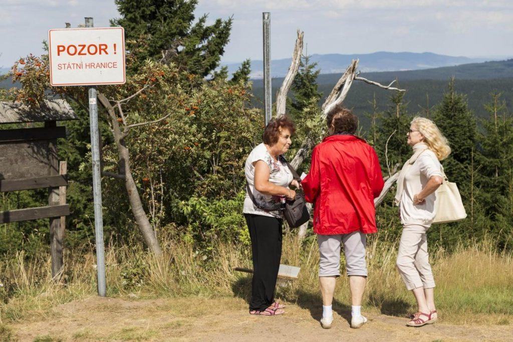 Pardubicky Kraj – Vylet Do Neratova – Rok 2018 15 | Hurá na Výlet