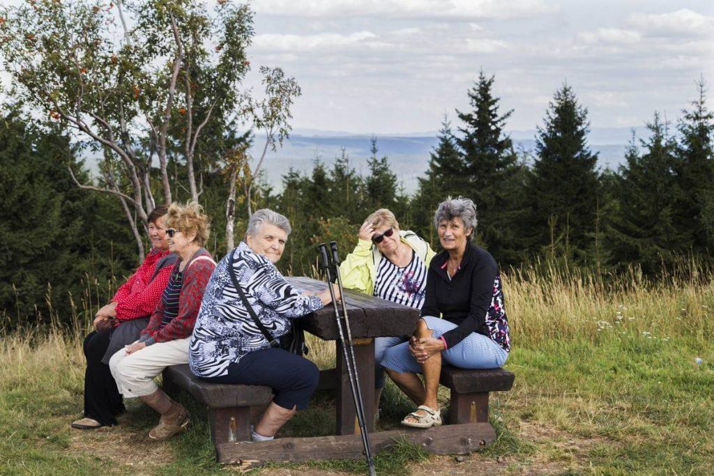 Pardubicky Kraj – Vylet Do Neratova – Rok 2018 16 | Hurá na Výlet