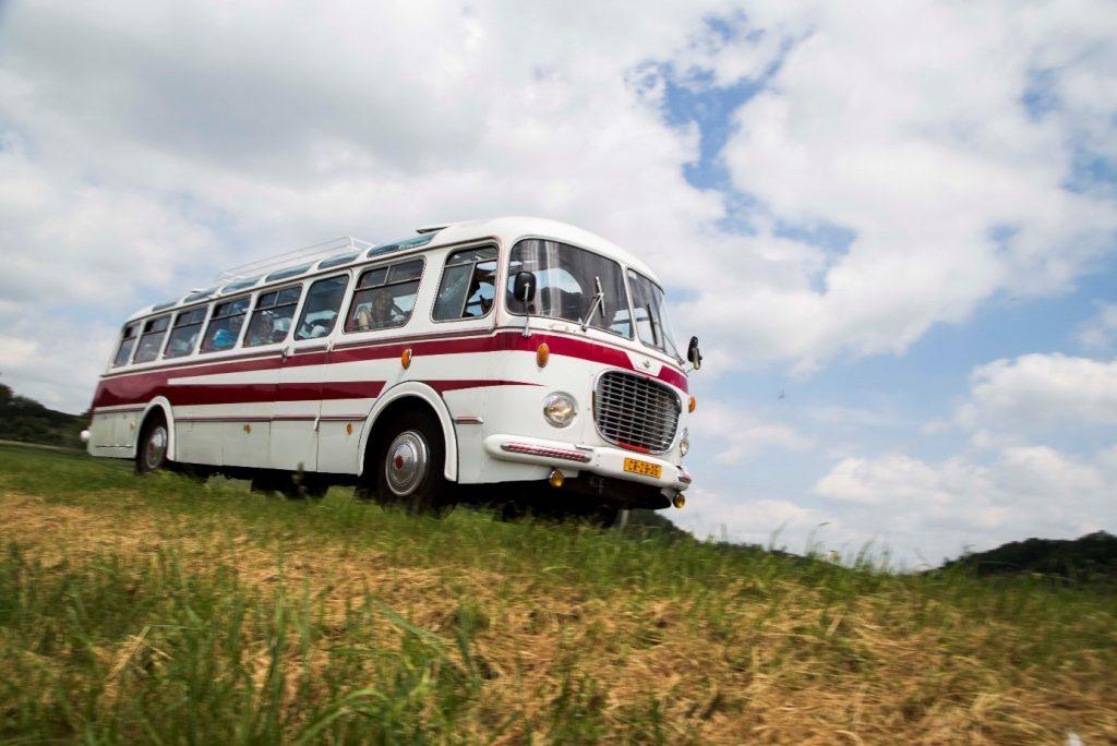 Bus | Hurá na Výlet